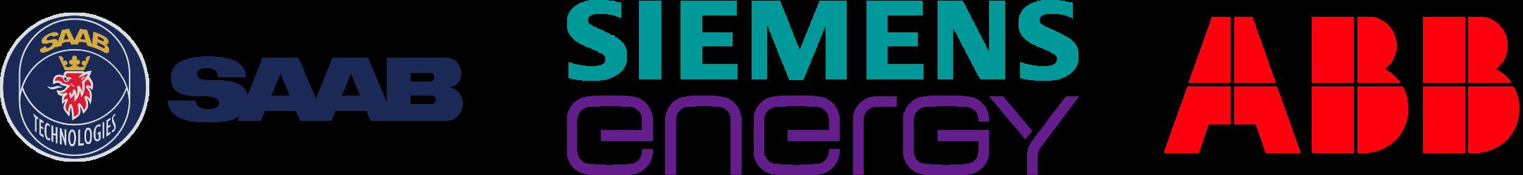 customer logos industry segment
