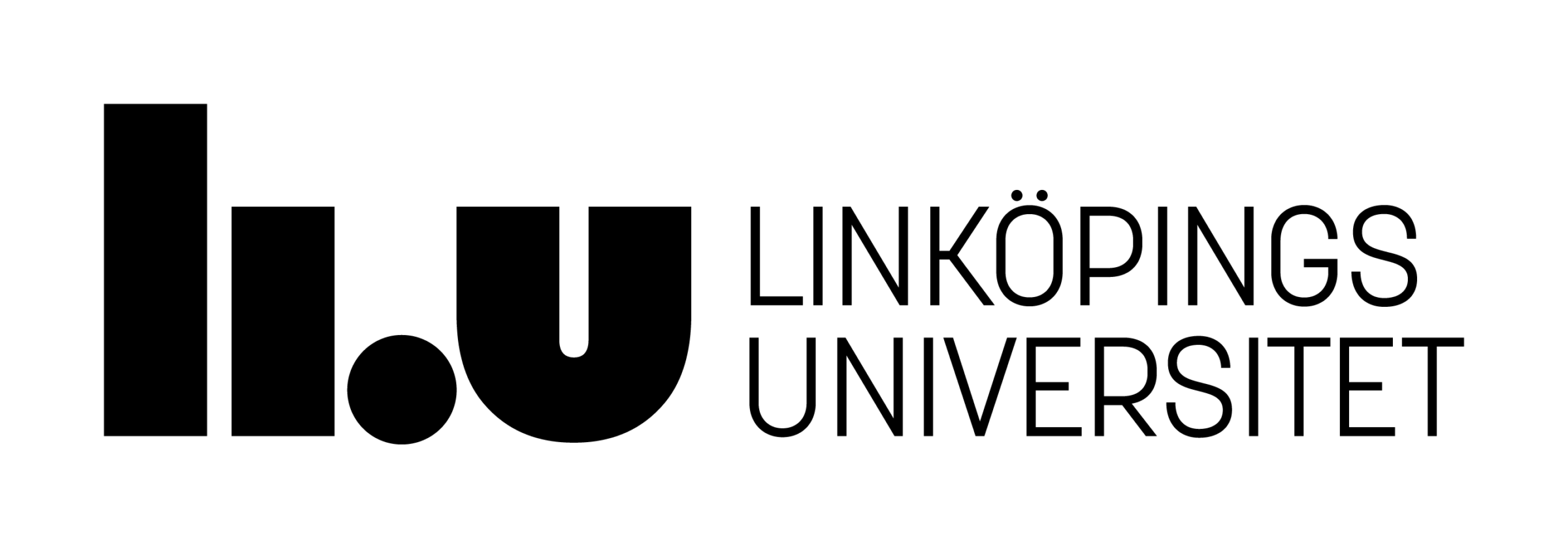 LiU-primar-svart-logo