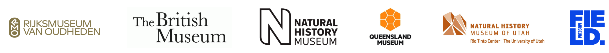 Museum customer Logo